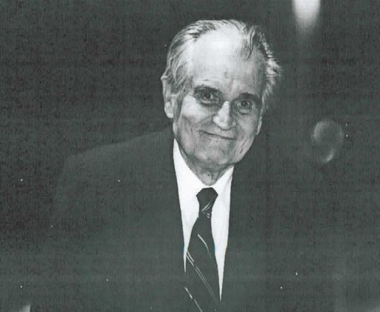 Dr. Gustavo Murgel